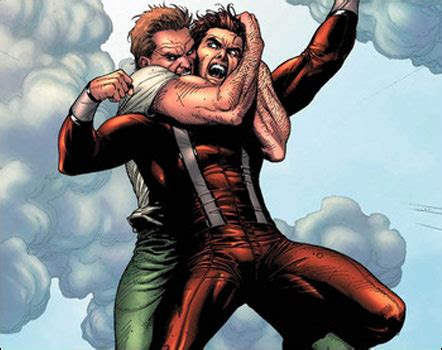 Redstone (Earth-712) - Marvel Universe Wiki: The