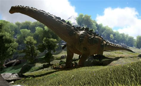 Ark: Survival Evolved is free to play this weekend   PC Gamer