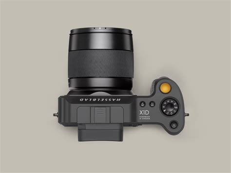HASSELBLAD LAUNCHES 'RENT A HASSELBLAD'