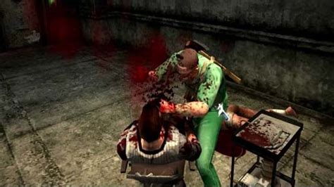 Manhunt 2 PS2 ISO (USA) Download - MicroMeg