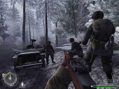 Call of Duty: United Offensive - PC Review and Full