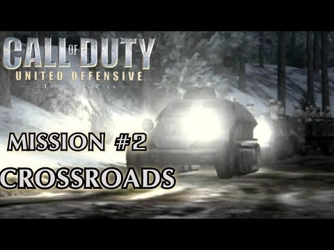 Call Of Duty: United Offensive Review / Preview for PC