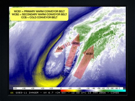 Warm and cold conveyor belts « CIMSS Satellite Blog