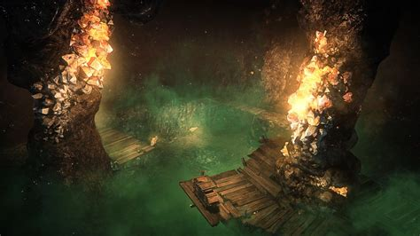 New Nioh screens show improved lighting, despicable