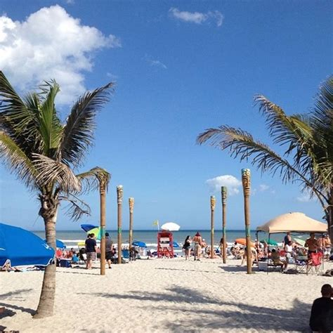 20 essential beachside bars within driving distance of Orlando