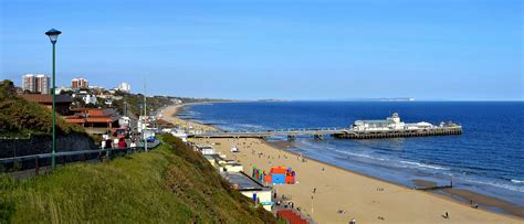 Bournemouth - Town in England - Thousand Wonders
