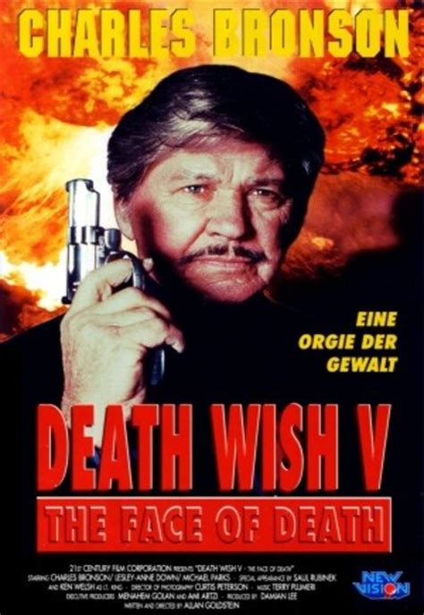 Death Wish V - The Face of Death (1994) (In Hindi) Full