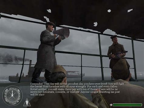 Call of Duty Download (2003 Arcade action Game)