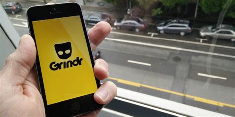 Research Shows Location Tracking Apps Like Grindr Could