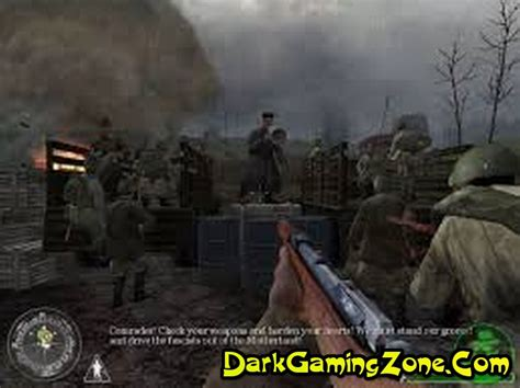 Call of Duty United Offensive - Free Download Full Version