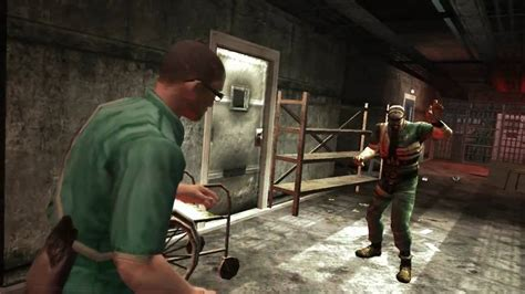 Manhunt 2 -RELOADED - Download Free PC Game