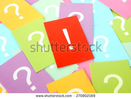 stock-photo-exclamation-mark-among-question-marks