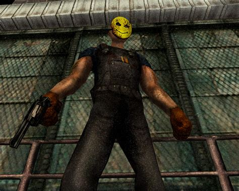 Manhunt - Buy and download on GamersGate