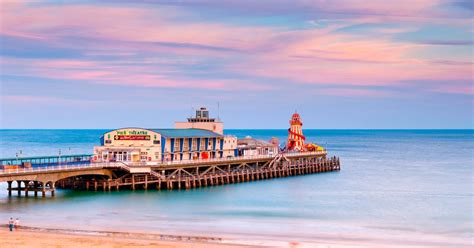 The UK's best seaside town of 2017 has been revealed - and