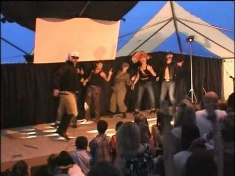 The Village People-YMCA - YouTube
